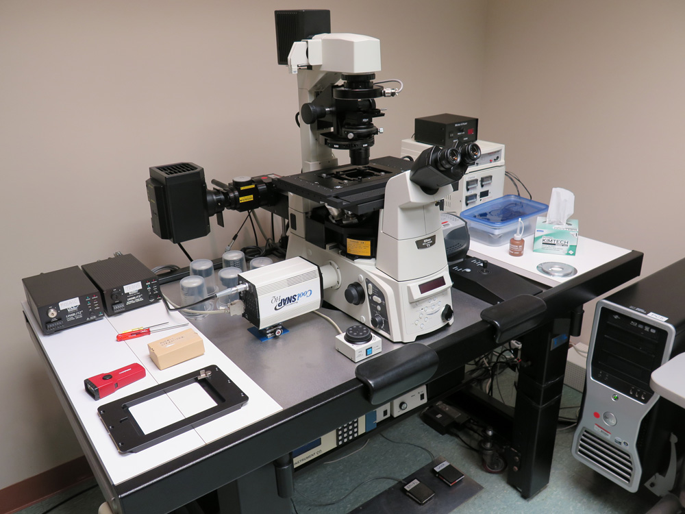 Emission Control Lamp >> Microscopes | Anthony Brown Lab - The Ohio State University
