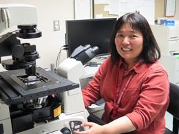 Atsuko Uchida - Research Scientist